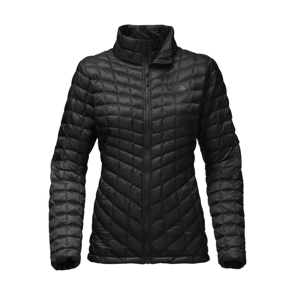 The North Face Women's Thermoball Full Zip BLACK_JK3