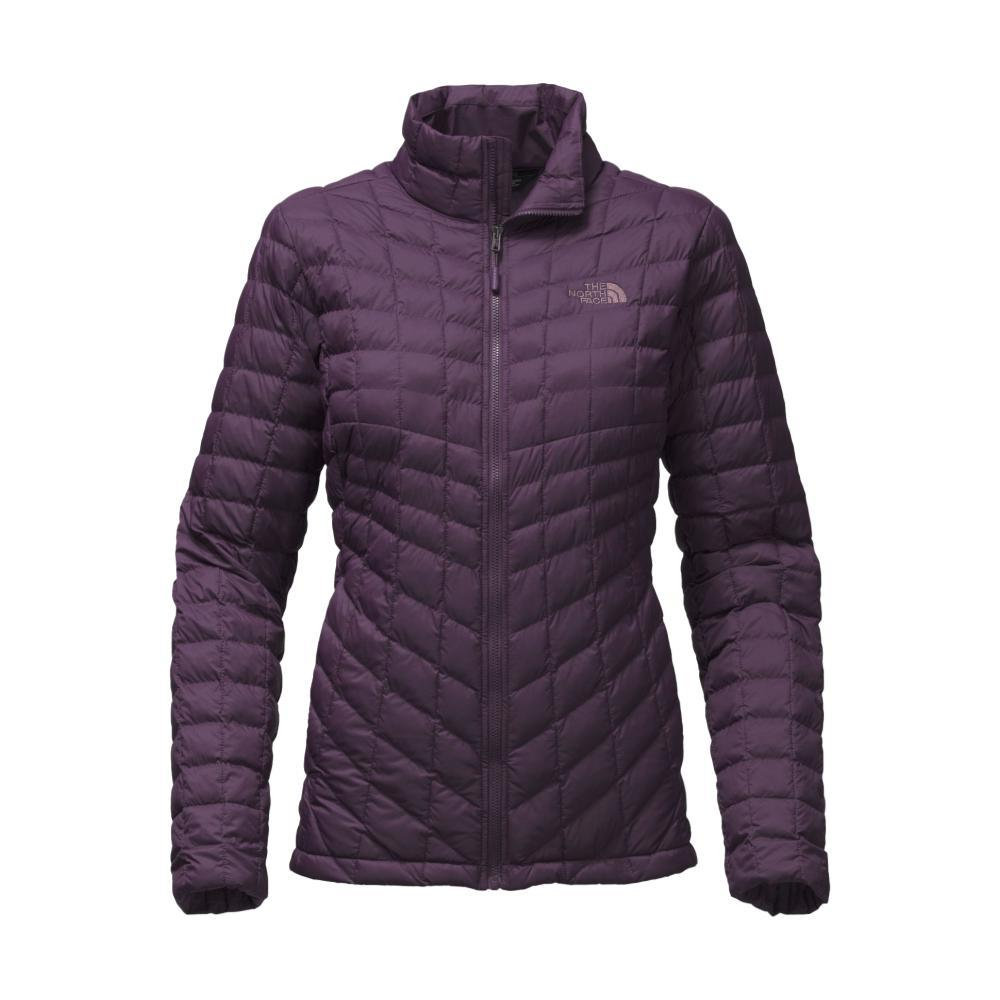 The North Face Women's Thermoball Full Zip DKEGGMAT_YAD