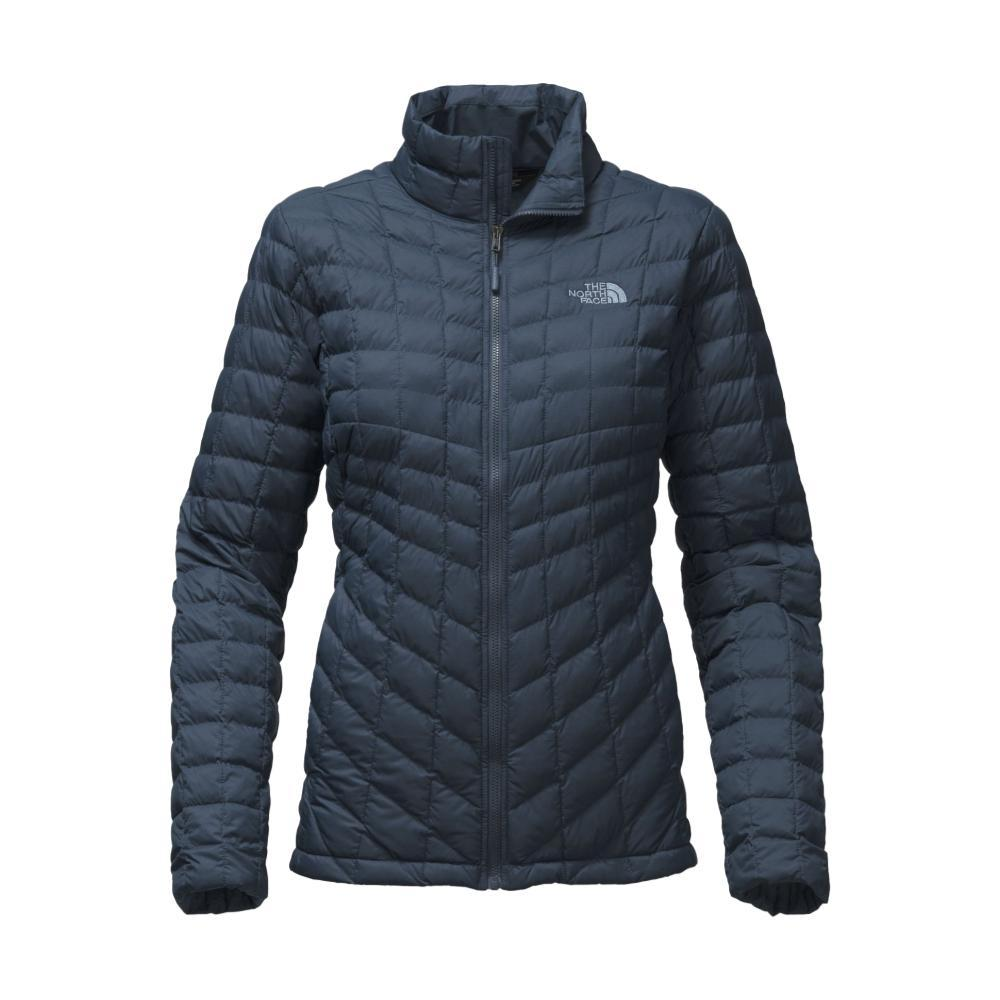 The North Face Women's Thermoball Full Zip IBLUEMAT_YAM