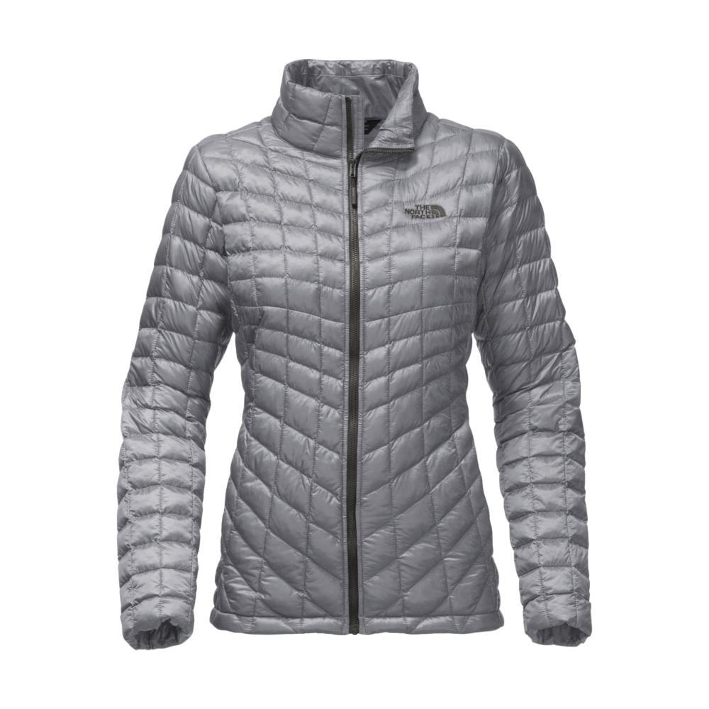 The North Face Women's Thermoball Full Zip MIDGREY_V3T