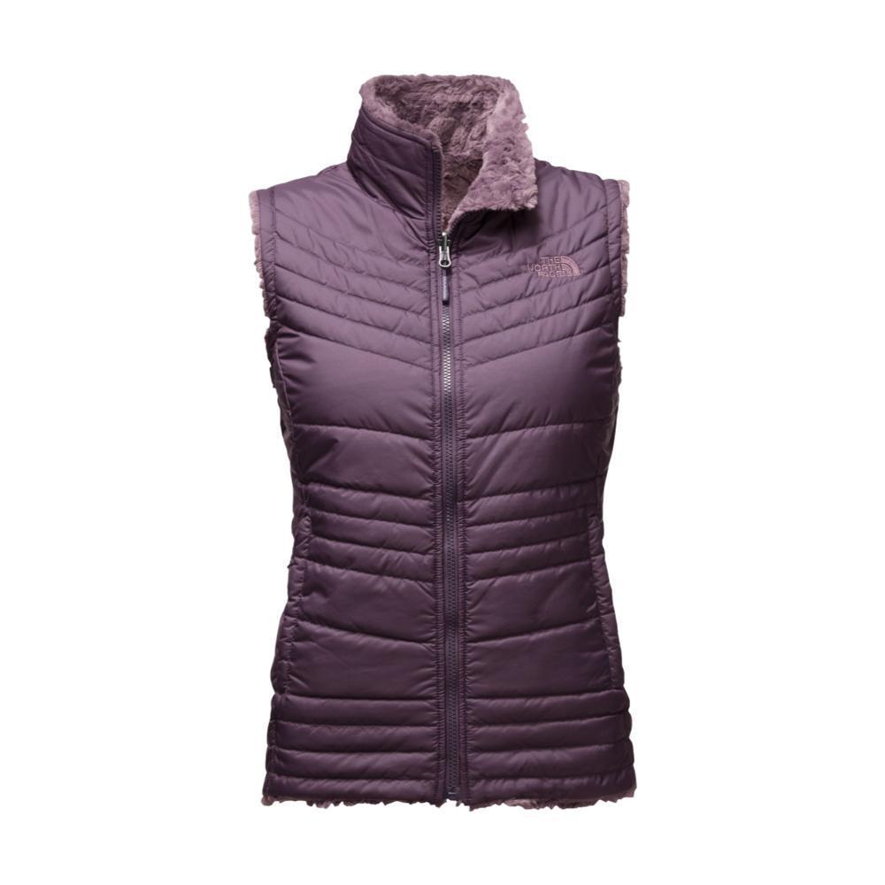 The North Face Women's Mossbud Swirl Vest DEGGPURP_WHH