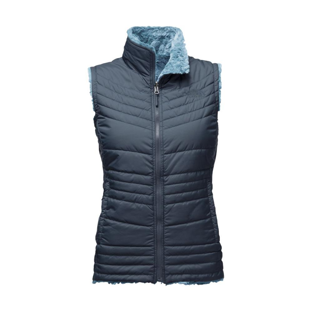 The North Face Women's Mossbud Swirl Vest IBLUE_WLH