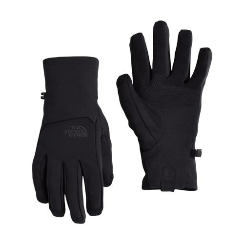 The North Face Canyonwall Etip Gloves Jk3_tnf.Blk