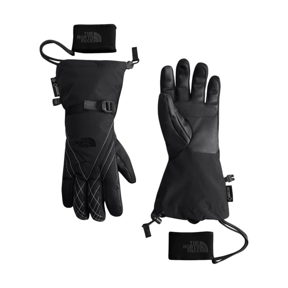 The North Face Women's GTX Montana Etip Gloves JK3_TNF.BLK