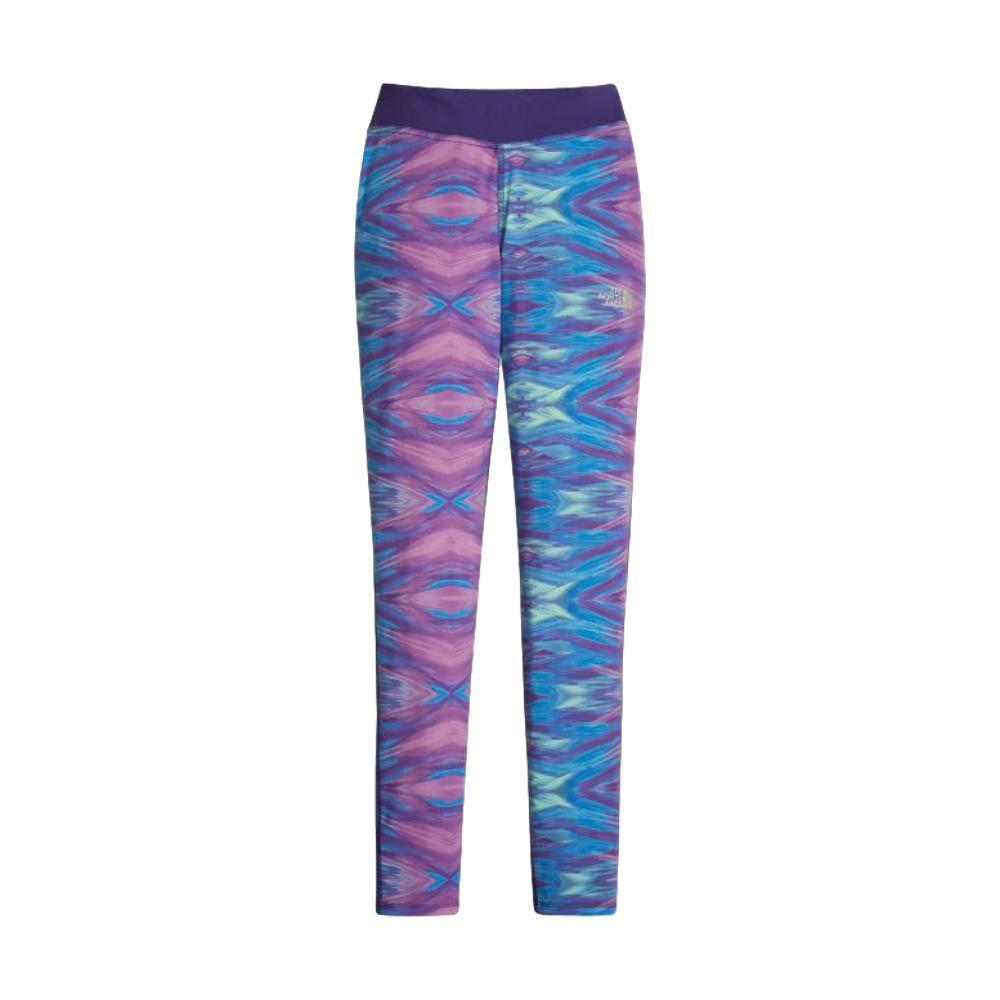 The North Face Girls Pulse Leggings PURPVMD
