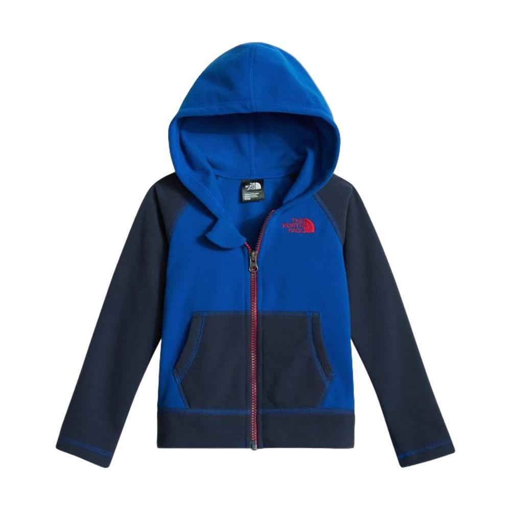 The North Face Toddler Glacier Full Zip Hoodie COBBLU4H4