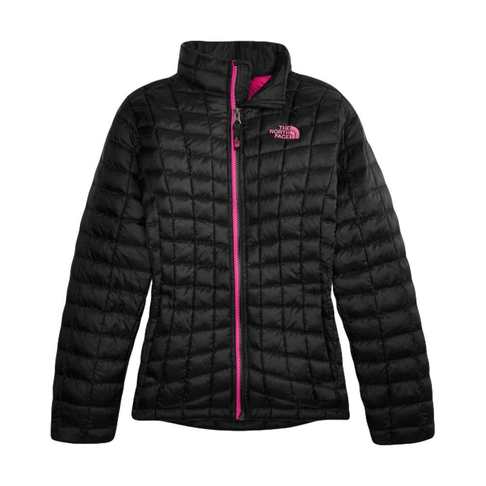 The North Face Girls Thermoball Full Zip
