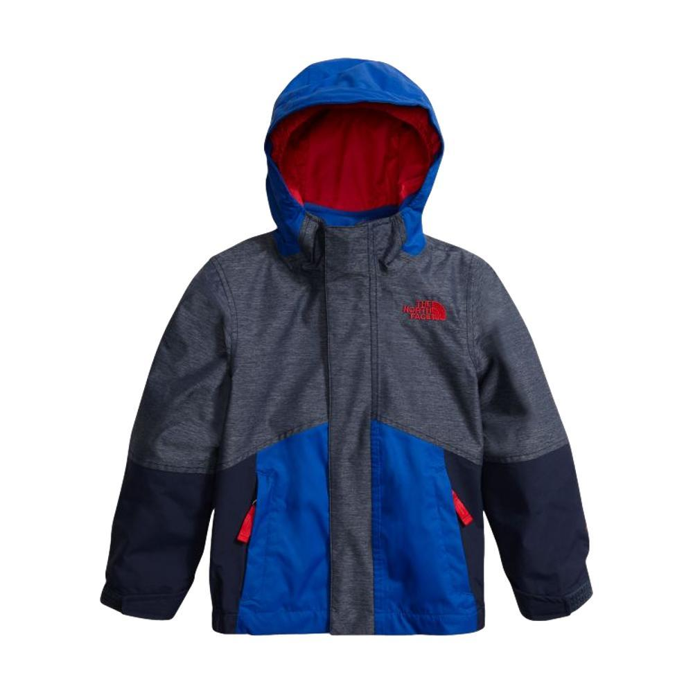 The North Face Toddler Boys Boundary Triclimate Jacket CSMCBLUA9R