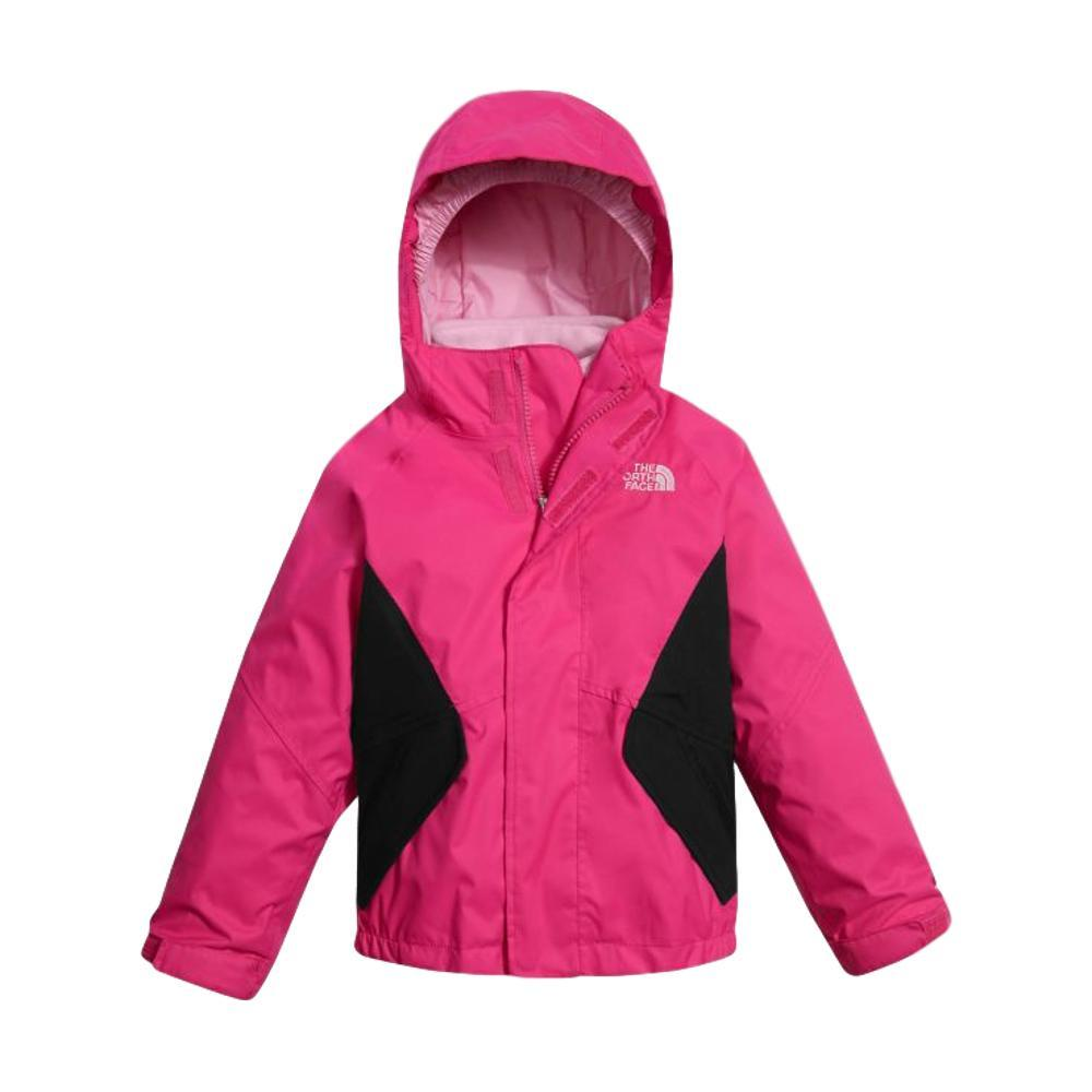 The North Face Toddler Girls Kira Triclimate PTCTPNK79M