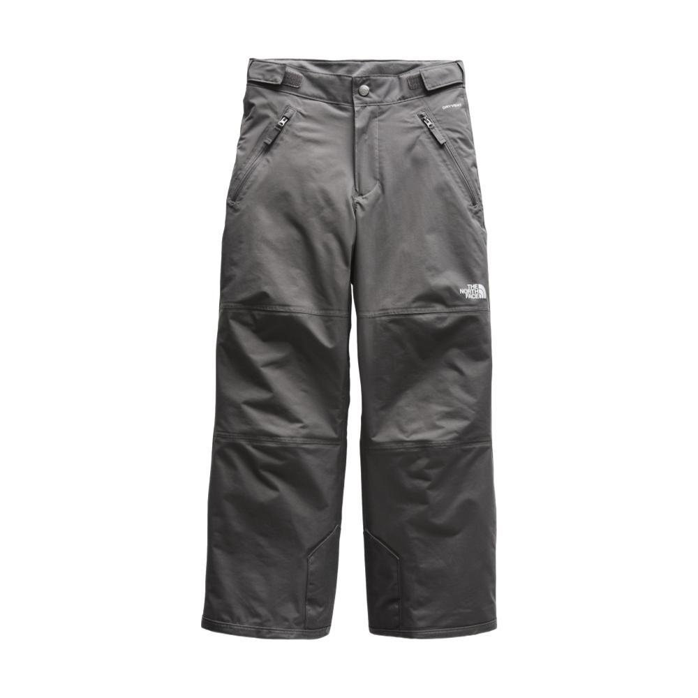 The North Face Boys Freedom Insulated Pants GRAPHGREY_044