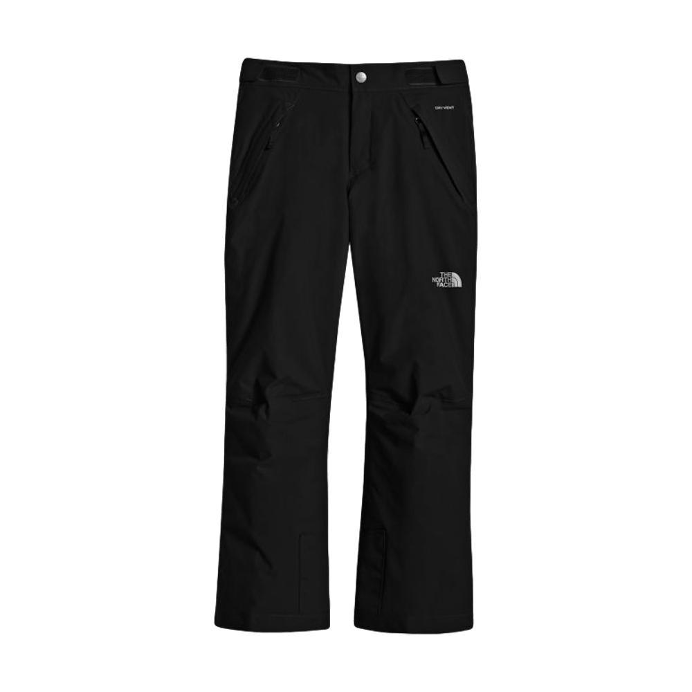 The North Face Girls Freedom Insulated Pants TNFBLKJK3