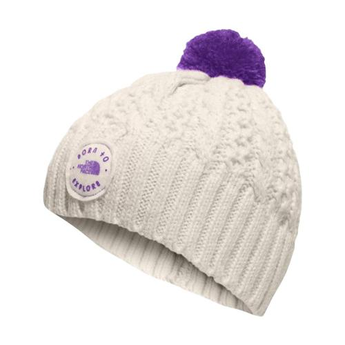 The North Face Infant Minna Beanie