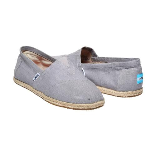 TOMS Men's Seasonal Classics Shoes Greylin