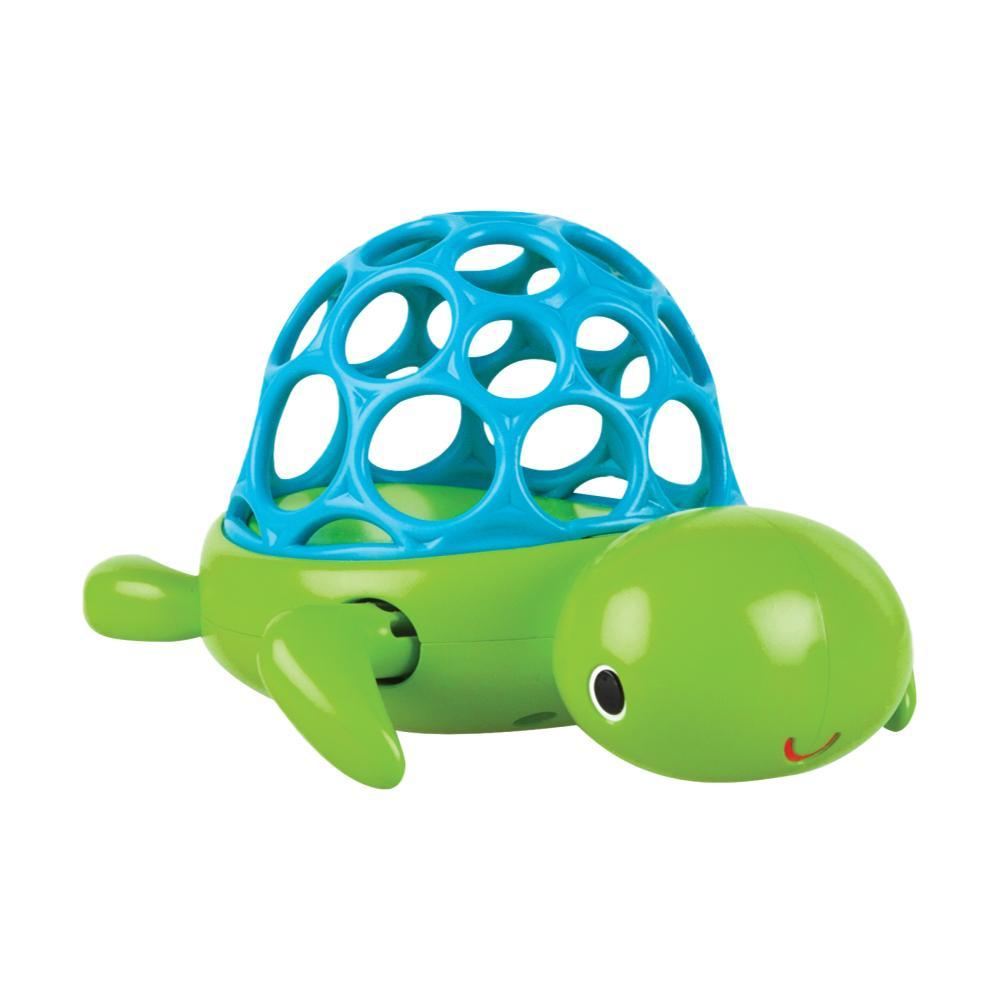 Toysmith Oball Wind ' N Swim Turtle