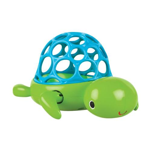 Toysmith Oball Wind 'N Swim Turtle