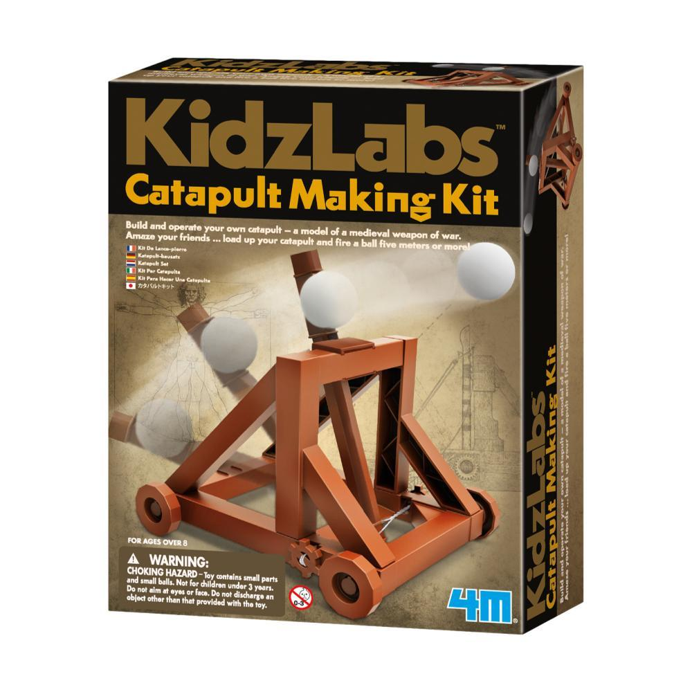 Toysmith 4m Catapult Making Kit
