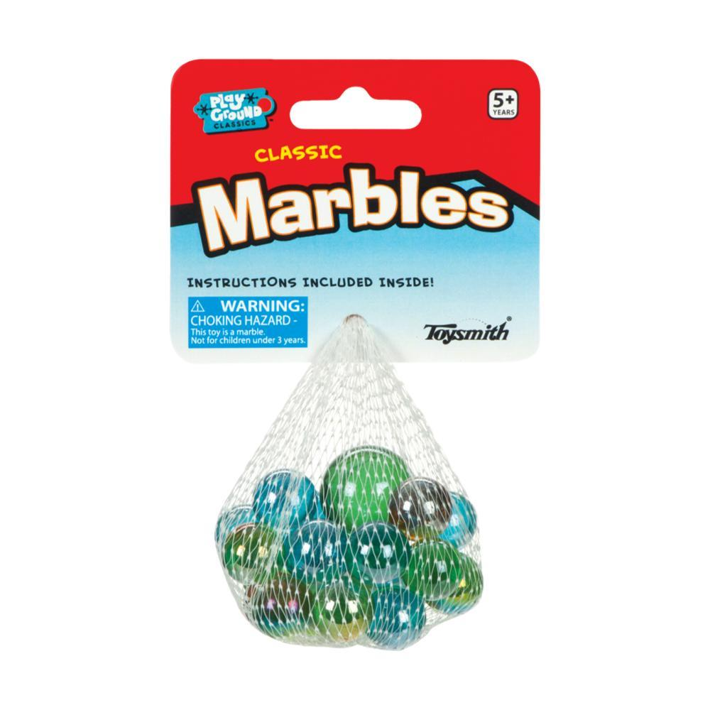 Toysmith Classic Marbles Game