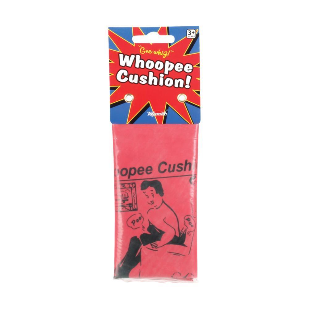 Toysmith Whoopie Cushion