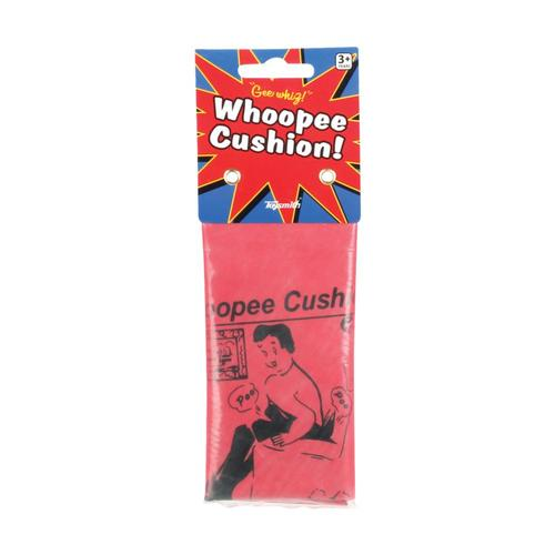 Toysmith Whoopie Cushion