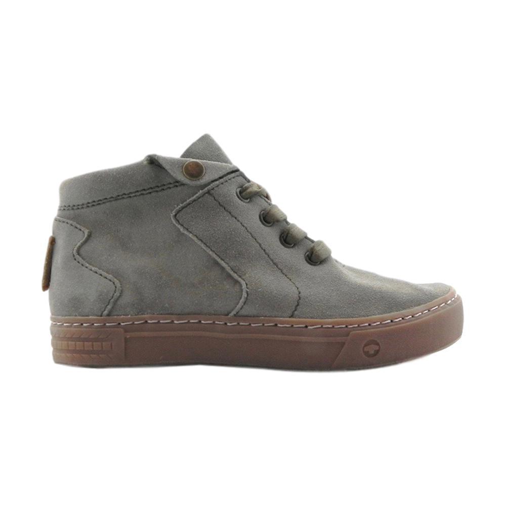 TredAgain Women's Hawthorne Shoes GREENMIST