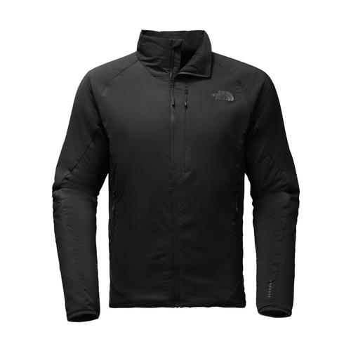 The North Face Men's Ventrix Jacket BLACK_KX7