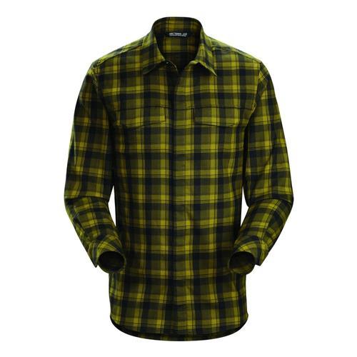 Arc'teryx Men's Gryson Shirt LS