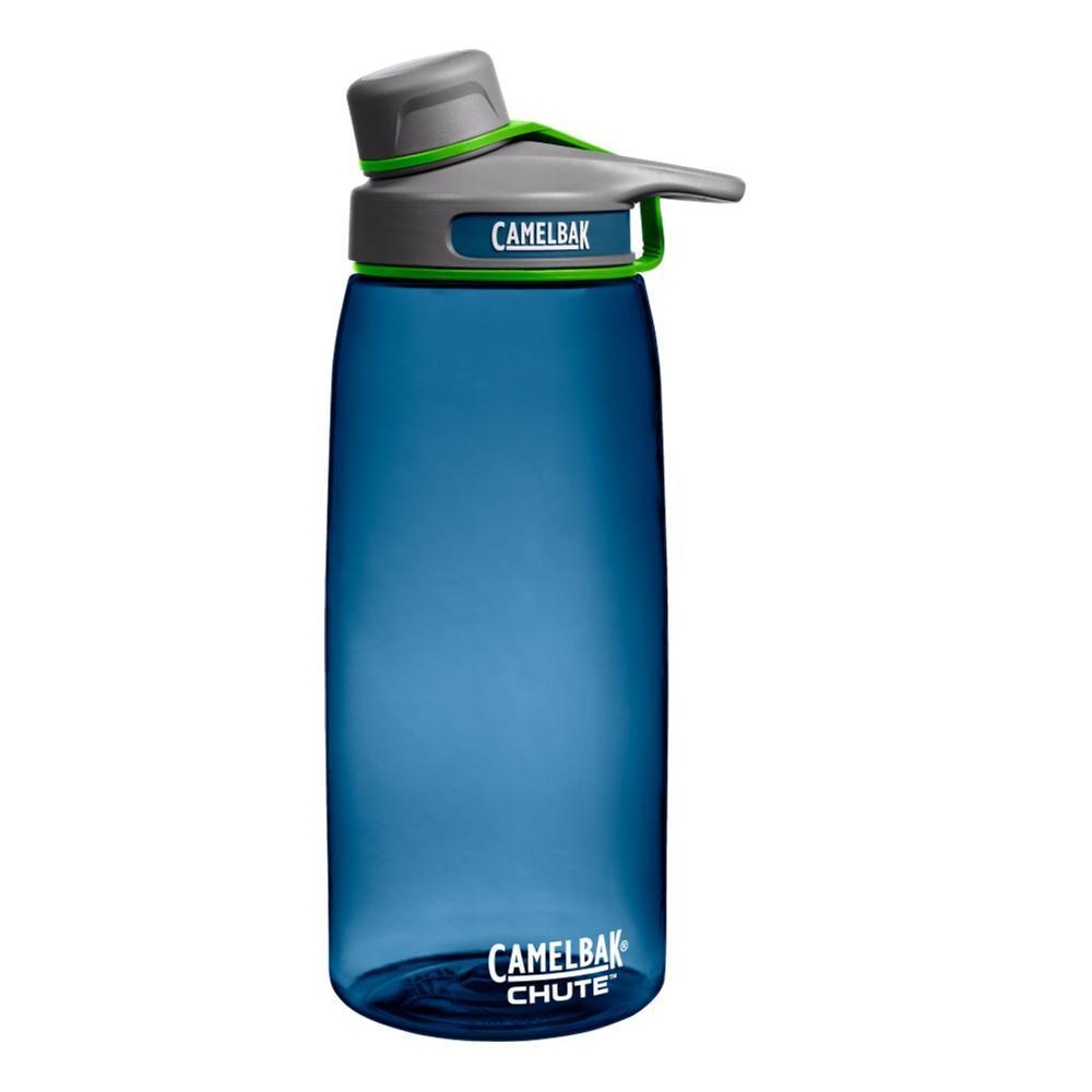 Camelbak Chute 1L Bottle BLUEGRASS