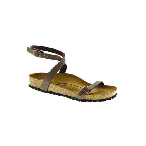 Birkenstock Women's Daloa Sandals MOCHA