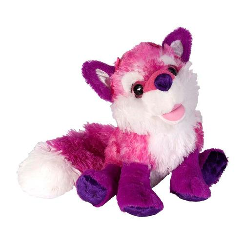 Wild Republic Sweet And Sassy 12in Fox Stuffed Animal