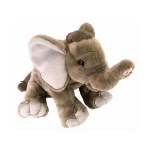 Wild Republic Cuddlekins 12in Baby Elephant Stuffed Animal Elephant