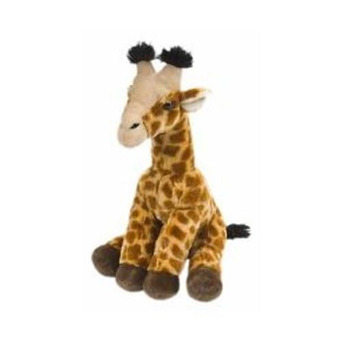 Wild Republic Cuddlekins 12in Baby Giraffe Stuffed Animal