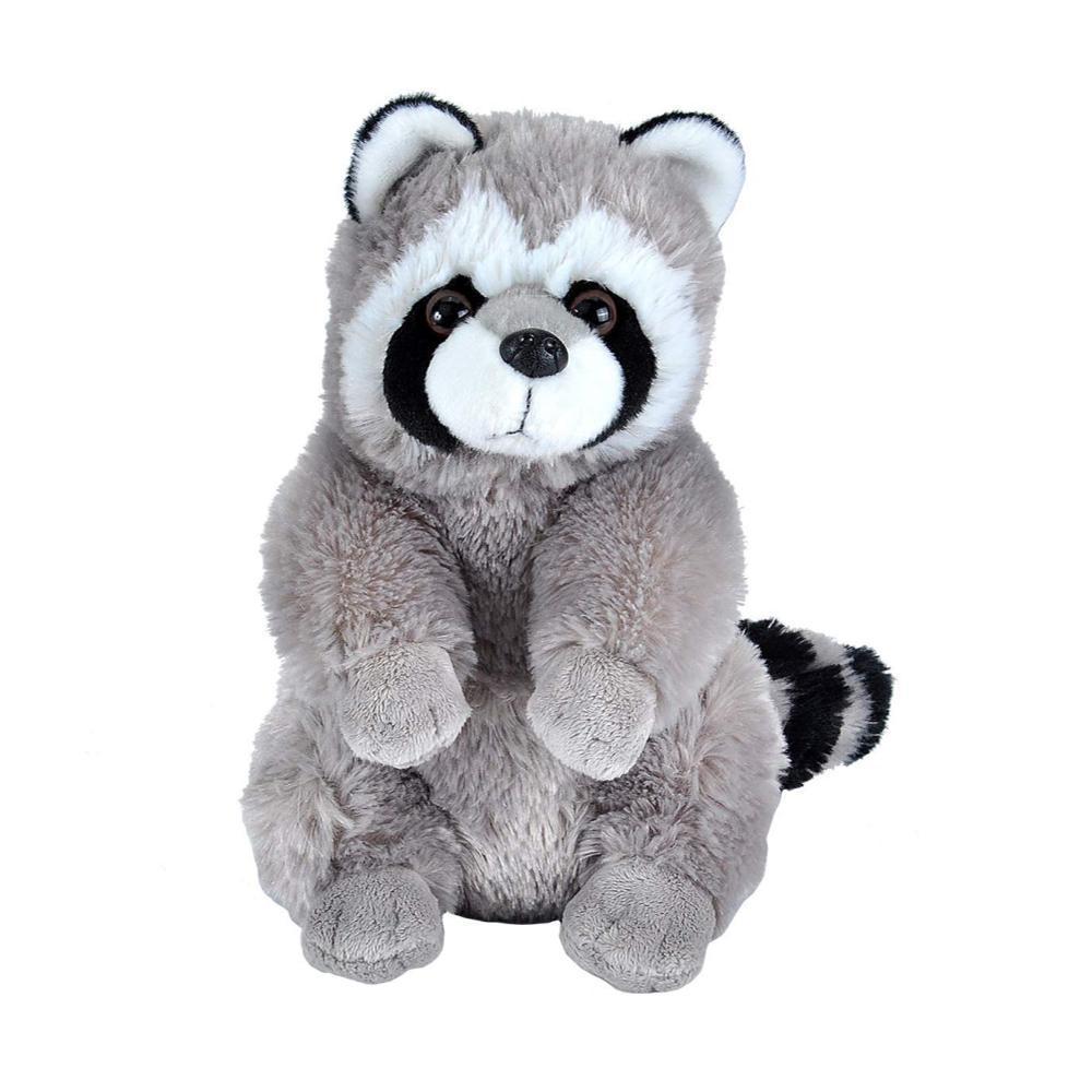 Wild Republic Cuddlekins 12in Raccoon Stuffed Animal