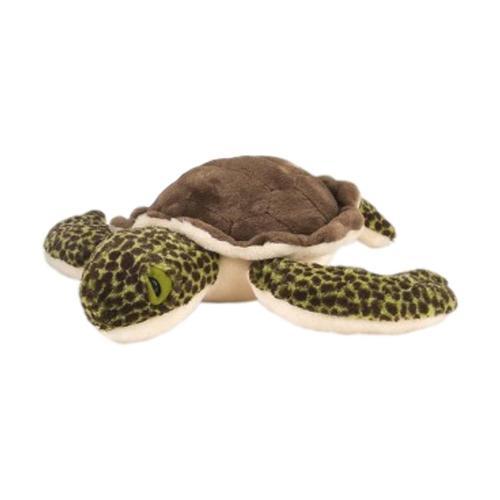 Wild Republic Cuddlekins Baby Sea Turtle Stuffed Animal