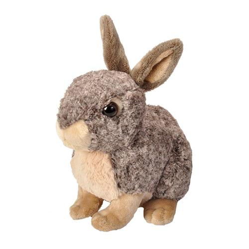 Wild Republic Cuddlekins 12in Rabbit Stuffed Animal