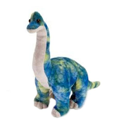 Wild Republic Dinosauria 15in Brachiosaurus Stuffed Animal