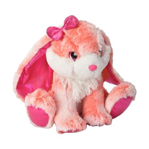 Wild Republic Sweet And Sassy 12in Bunny Stuffed Animal