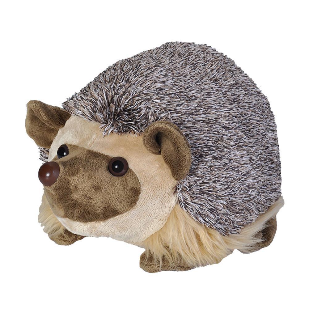 Wild Republic Cuddlekins 12in African Hedgehog Stuffed Animal