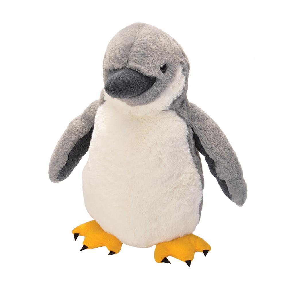 Wild Republic Cuddlekins 12in Baby Chinstrap Penguin Stuffed Animal