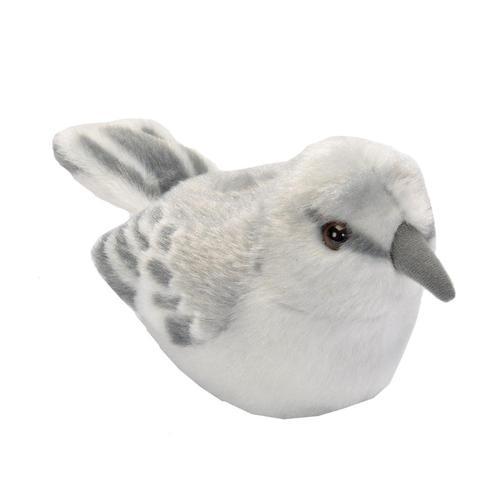 Wildlife Republic Audubon Birds Northern Mockingbird Plush Bird With Sound Aud_ii