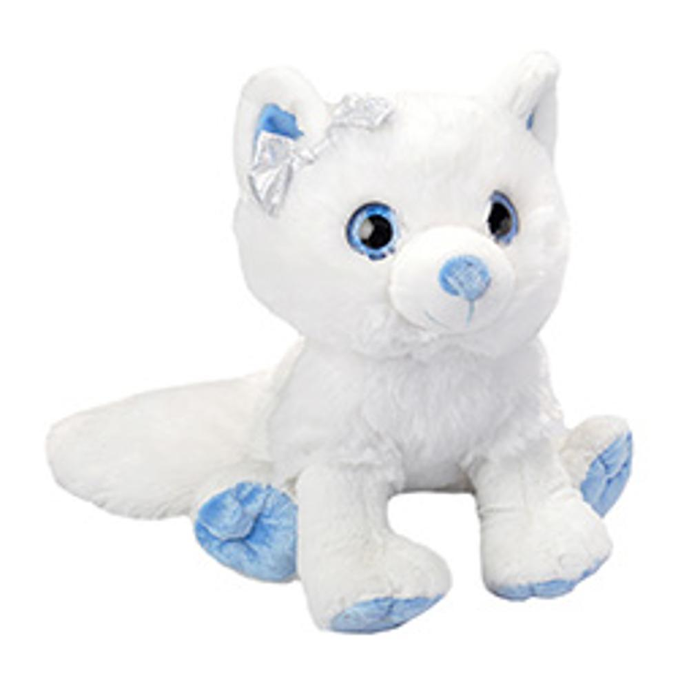 Wild Republic Sweet And Sassy 12in Arctic Fox Stuffed Animal