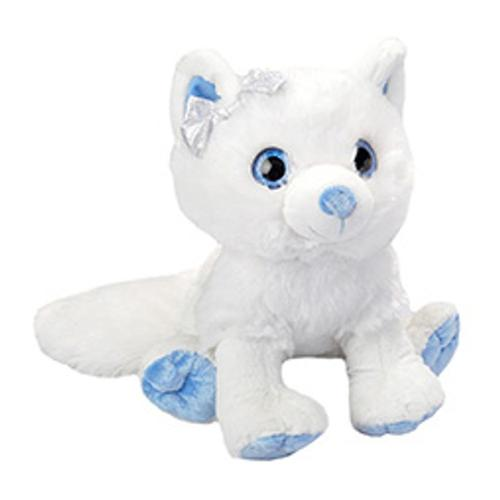 Wild Republic Sweet And Sassy 12in Arctic Fox Stuffed Animal