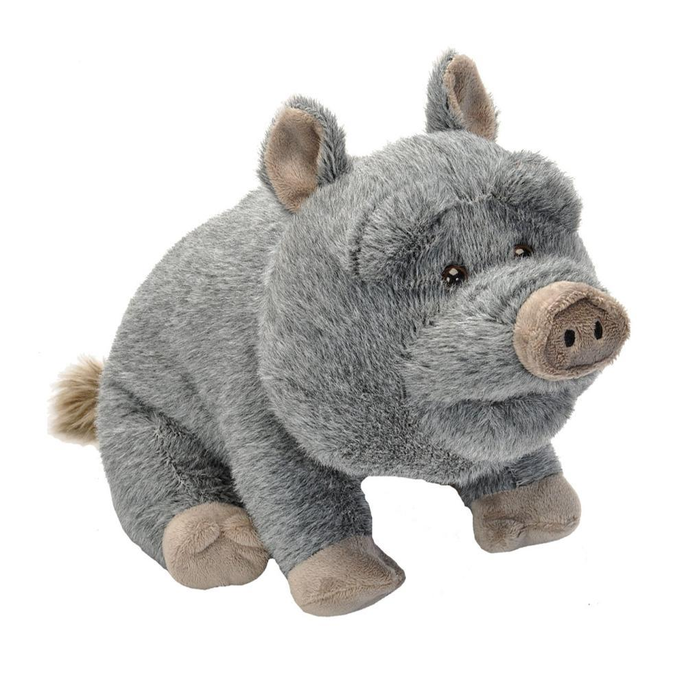 Wild Republic Cuddlekins 12in Potbelly Pig Stuffed Animal