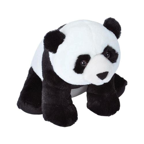 Wild Republic Cuddlekins 12in Panda Baby Stuffed Animal