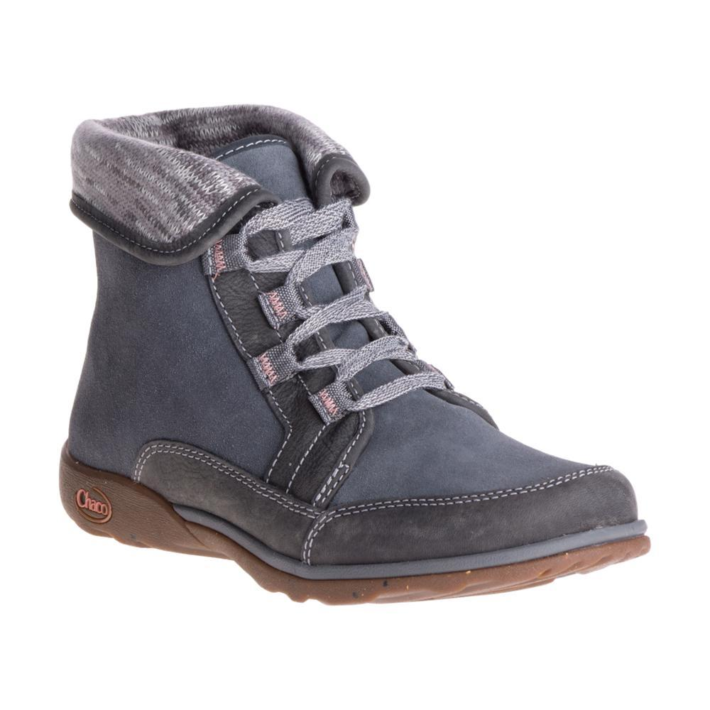 Chaco Women's Barbary Boots CASTLEROCK