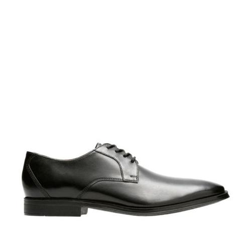 Clarks Gilman Lace Oxford Shoes