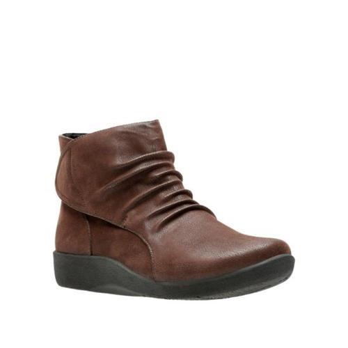 Clarks Women's Sillian Sway Boots