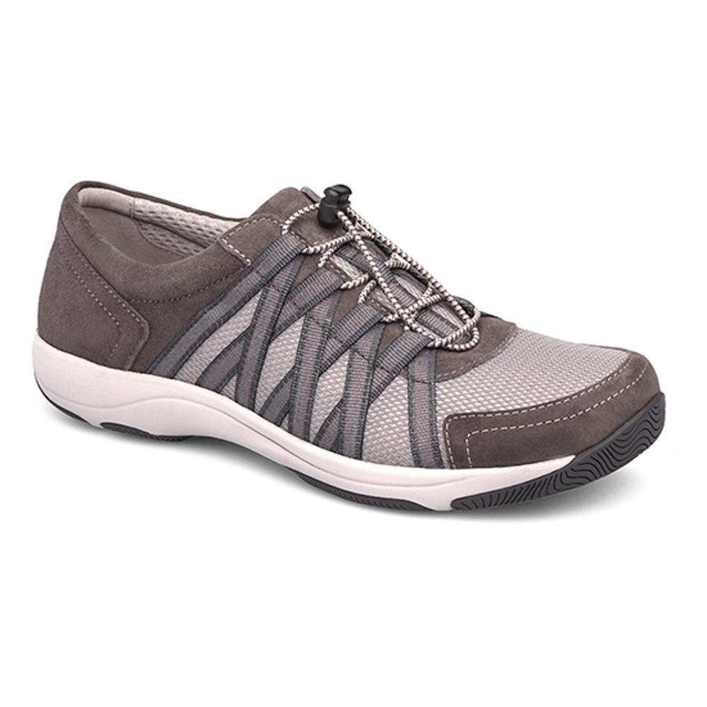 Dansko Women's Honor Sneakers CHARCOAL