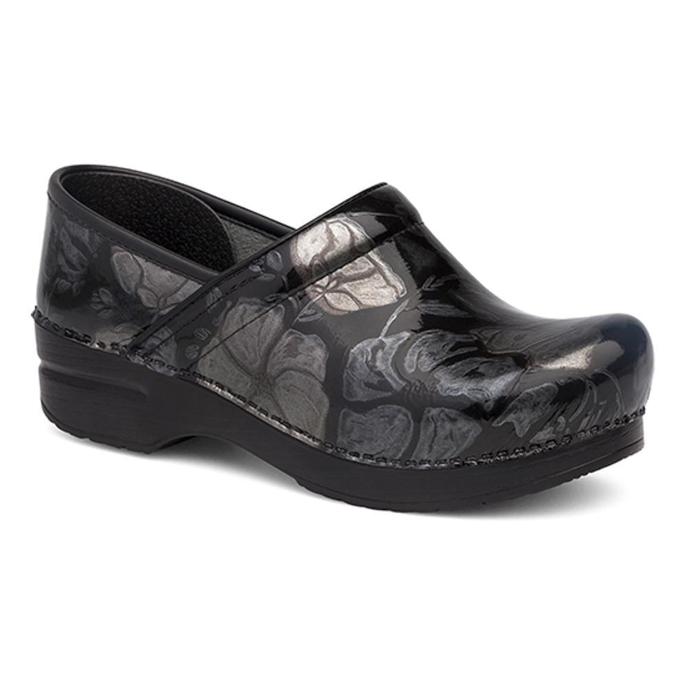 Dansko Women's Professional Clogs PEWTERFLOR
