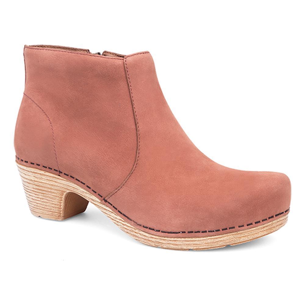 Dansko Women's Maria Boots DUSTYROSE