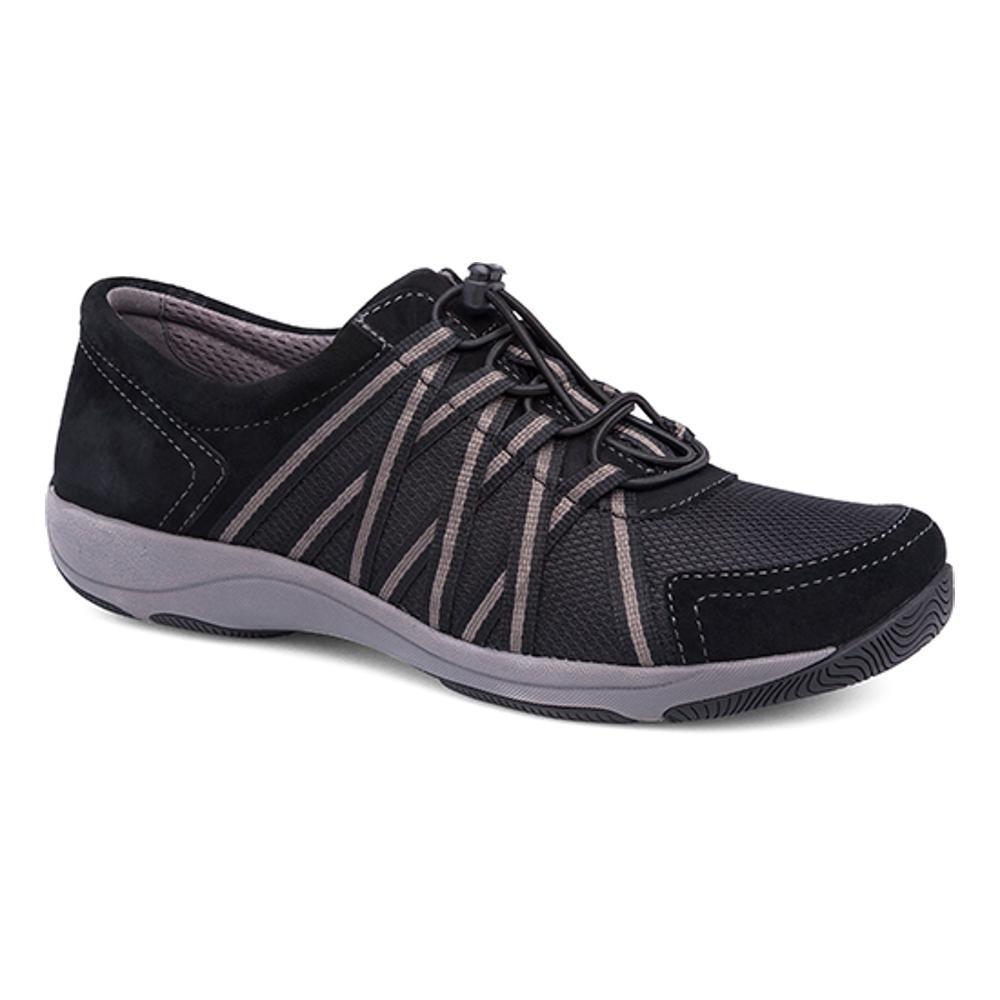 Dansko Women's Honor Sneakers BLACK